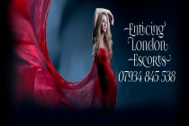 Enticing London Escorts - Enticing London Escorts - London