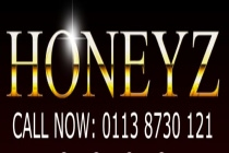 Honeyz Escorts Leeds