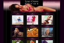 Top Class Divas - Top Class Divas - Prague