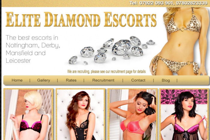 Elite Diamond Escorts - Elite Diamond Escorts