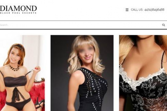 Diamond Blackpool Escorts - Diamond Blackpool Escorts