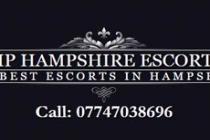 VIP Hampshire Escorts
