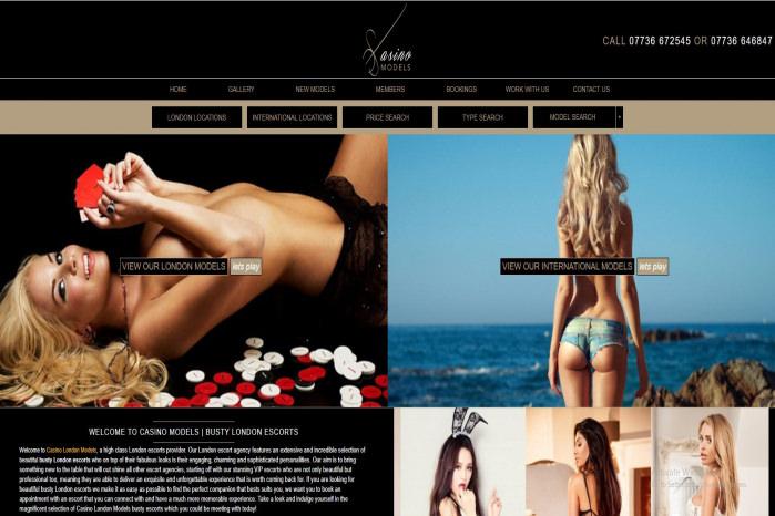 Casino London Models - Casino London Models