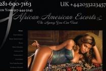 African American Escorts - AfricanAmericanEscorts - USA