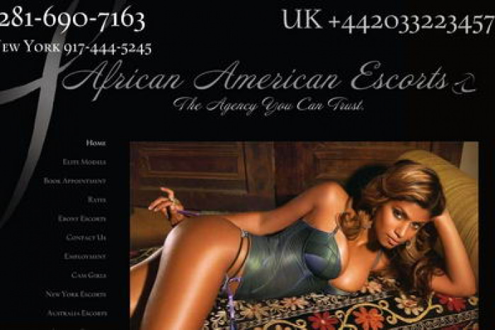 African American Escorts - African American Escorts