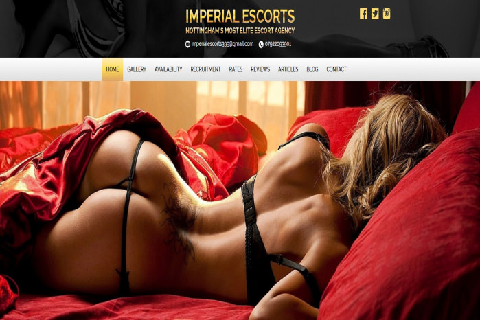 Imperial-Escorts - Imperial-Escorts