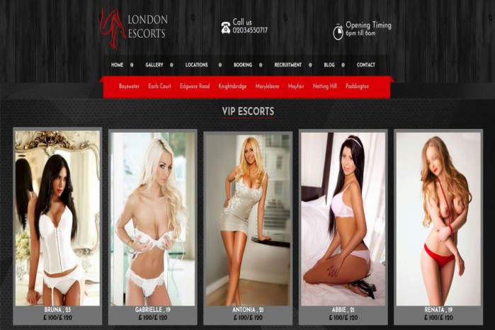 Airport London Escorts - Airport London Escorts