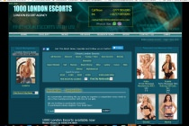1000 London Escorts - 1000 London Escorts - London