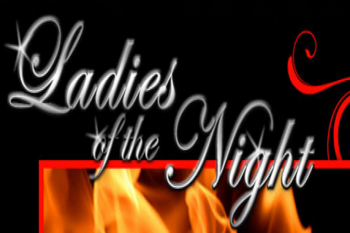 The Ladies Of The Night - The Ladies Of The Night