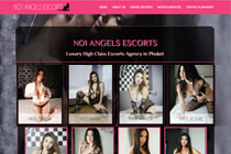 No1 Angels Escorts