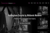 Midlands Maidens Nottingham Escorts - Midlands Maidens - UK