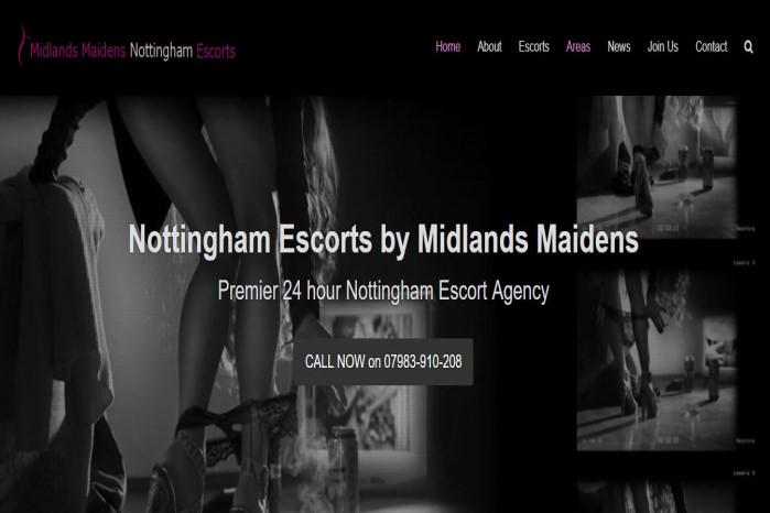 Midlands Maidens - Midlands Maidens Nottingham Escorts