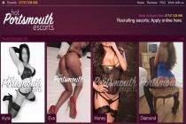 Sexy Portsmouth Models - SexyPortsmouthModels - South