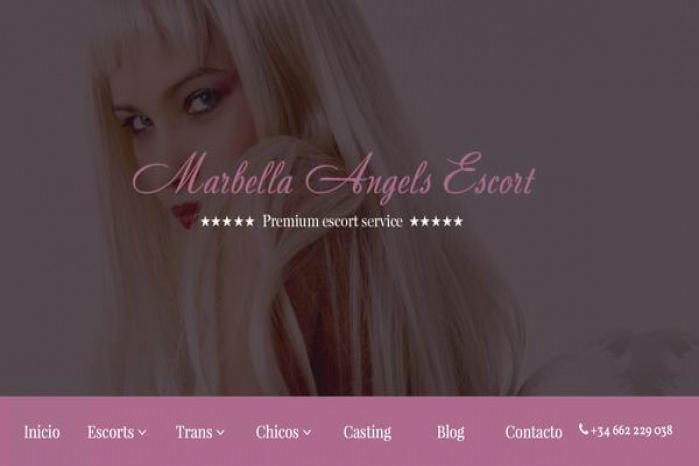 Marbella Angels Escort - Marbella Angels Escort