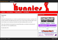 Bunnies Escorts