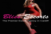 Bliss Cardiff Escorts - Bliss Escorts - Cardiff