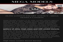 Mega Models London - Mega Models London - Kingston Upon Thames