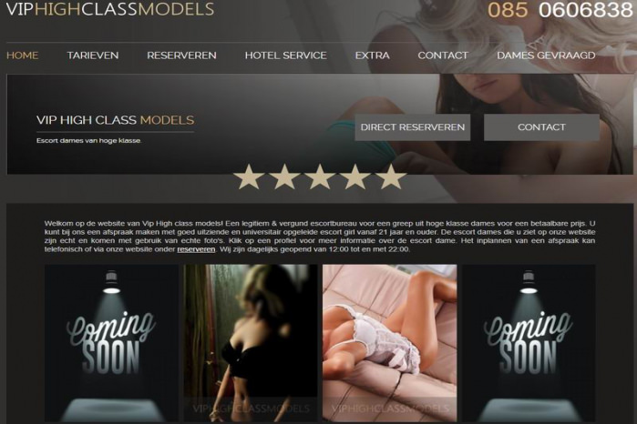 Vip High Class Models - Vip high class models Enschede Holland