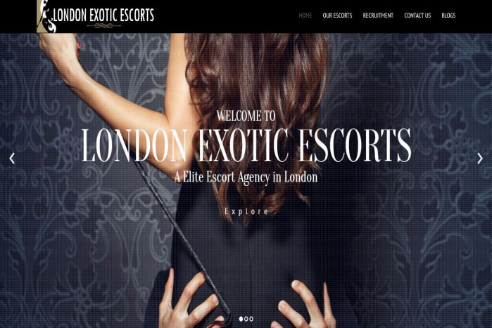 London Exotic Escorts - London Exotic Escorts