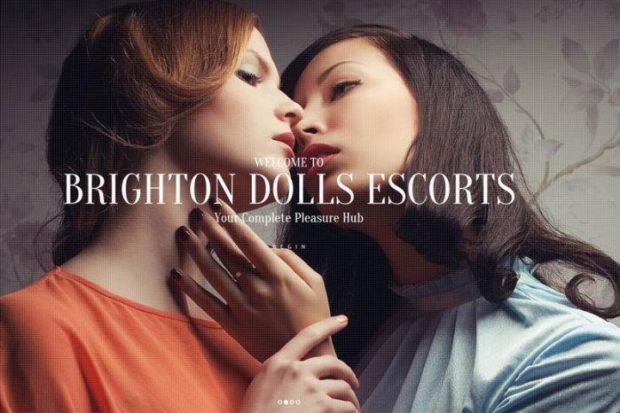 Brighton Dolls - Brighton Dolls