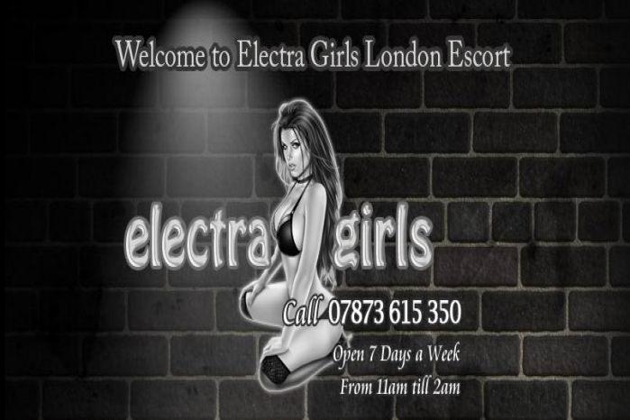 Electra Girls - Electra Girls