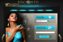 Secrets of Manchester Escorts - Secrets Manchester Escorts - North
