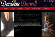 Decadent Desires - Decadent Desires - Stockton On Tees