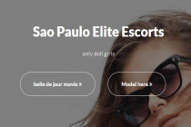 Sao Paulo Elite Escorts - Sao Paulo Elite Escorts - Global Escorts
