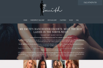 Mr Smith Escorts - Mr Smith Escorts - Central Manchester