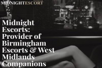 Midnight Escort - Midnight Escort - Midlands