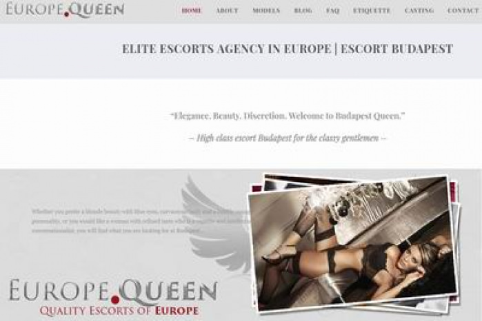 Europe Queen Escorts - Europe Queen Escorts