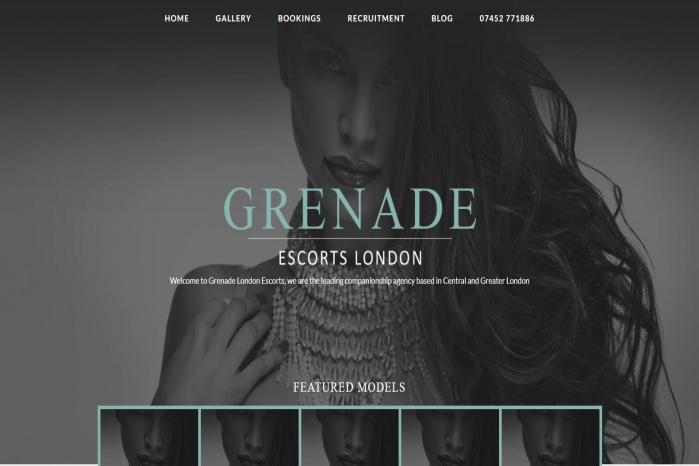 Grenade London Escorts - Grenade London Escorts
