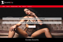 Eccles Escorts - Eccles Escorts - Greater Manchester