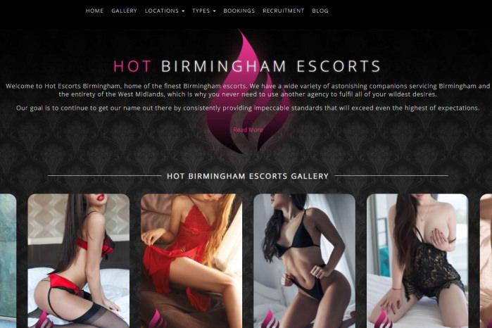 Hot Escorts Birmingham - Hot Escorts Birmingham