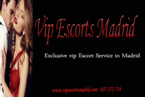 Vip Escorts Madrid
