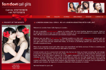 London Call Girls