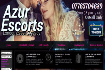 Azur  Escorts - Azur  Escorts - Kingston Upon Thames