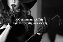 A Gentlemans Affair - A Gentleman's Affair - Sydney