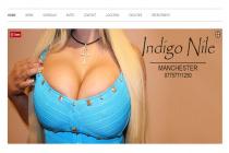 Indigo Nile - IndigoNile - Bury