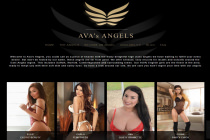 Avas Angels - Avas Angels - Suffolk