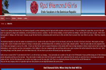Red Diamond Girls