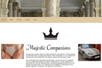 Majestic Companions - Majestic Companions - Prague