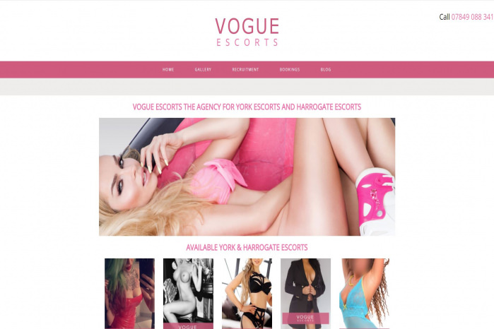 Vogue Escorts - Vogue Escorts