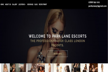 Park Lane Escorts - Park Lane Escorts
