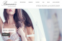 Bunnies Elite Escorts - Bunnies Elite Escorts - Heathrow