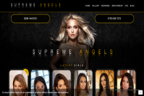 Supreme Angels - Supreme Angels - Covent Garden