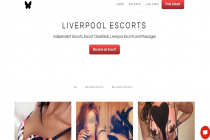 Liverpool Escorts - Night Butterflies Escorts - Night Butterflies - Liverpool