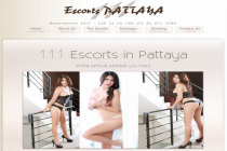 111 Escorts Pattaya - 111 Escorts Pattaya - Pattaya
