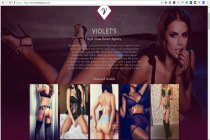 Violets Agency - Violets Agency - North