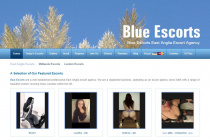 Blue Escorts - Blue Escorts - Lincolnshire